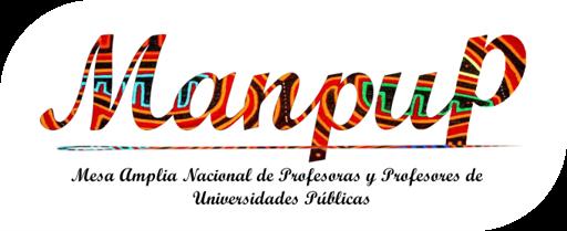 Mesa Amplia de Profesoras y Profesores de Universidades Públicas